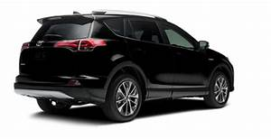 Toyota Rav4 Hybride Black Edition : 2016 toyota rav4 hybrid xle mendes toyota in ottawa ~ Gottalentnigeria.com Avis de Voitures