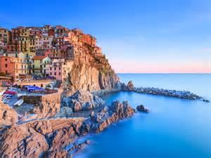 Visiter Les Cinq Terres by Italie Visiter Les Cinque Terre En Italie