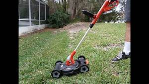 Top Rate Weed Eater Lawn Mower Review Push Weed Eater