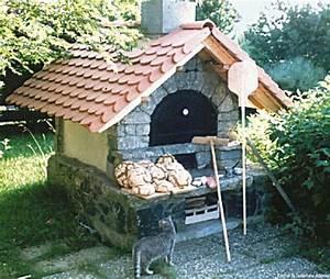 die besten 25 steinbackofen ideen auf pinterest With französischer balkon mit pizza steinbackofen garten