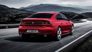 508 Peugeot : 2018 peugeot 508 sedan officially unveiled a radical saloon that sets a ~ Gottalentnigeria.com Avis de Voitures