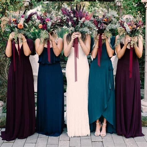 dark teal  burgundy wedding ideas  fall page    puff