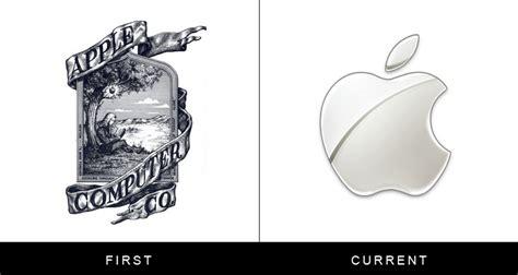 The Shocking Original Logos Of 10 Major Companies