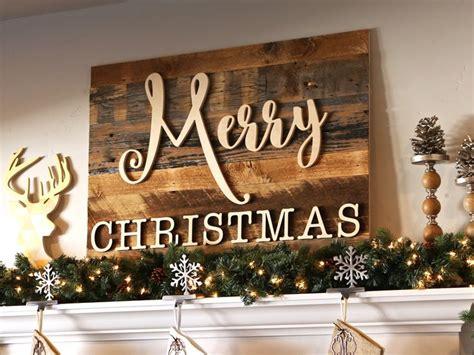 enhance home  christmas wall decor