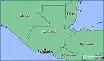 Where is Escuintla, Guatemala? / Escuintla, Escuintla Map ...