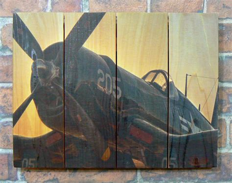 Corsair Warbird Outdoor Art Home Decor Collection Homemade Decorations Mcnutt Funeral Conroe Tx Happy New Orleans Williamsburg Demoney Grimes Bates Family