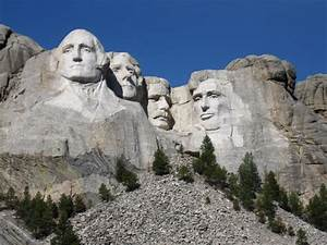The Sassy Conservative: Trip Post 5--Mt. Rushmore!