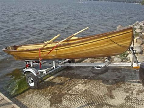 Boat Trailer Undercarriage by Castlecraft Trailex Trailers Small Boat Trailer Small