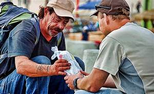 Caring for the Poor: A Mandate from Christ – God, Money ...