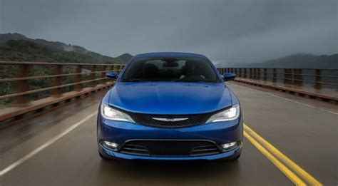 Fuel Economy Chrysler 200 by 2015 Chrysler 200 With V6 At 29 Mpg Highway