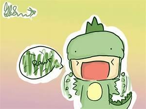 Dino suit RAWR by Kiwikoala1 on DeviantArt