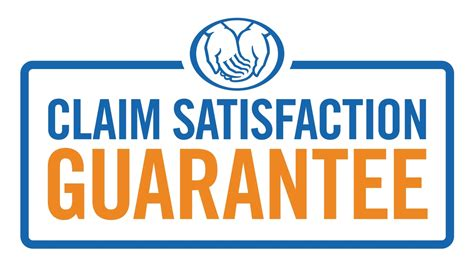Insurance Company Guarantees You'll Be Happy With Your