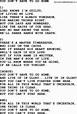 Free Printable Southern Gospel Song Lyrics   Free Printable