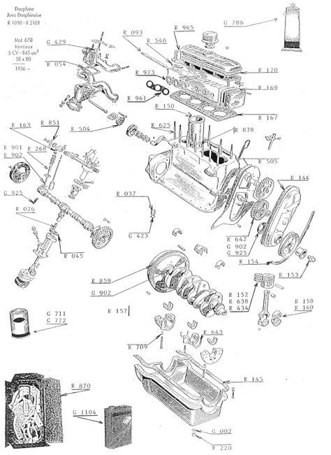 sur si鑒e voiture moteur renault floride caravelle catalogue
