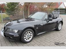 2003 BMW Z3 Roadster 19i Car Photo and Specs