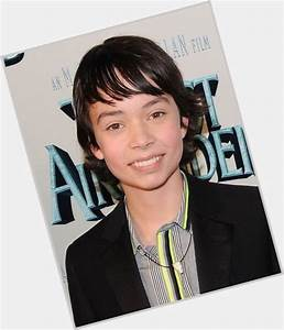 Noah Ringer | Official Site for Man Crush Monday #MCM ...