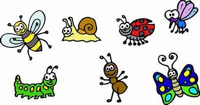 Clipart Animals Garden Clip Animal Gardening Drawing