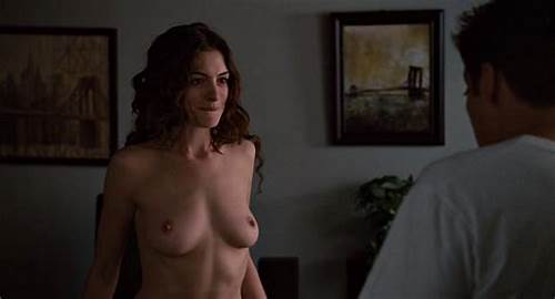 Handsome Chick Performing In Bonny Butch Sex Scene #Anne #Hathaway #Nude #Is #Just #Plain #Awesome