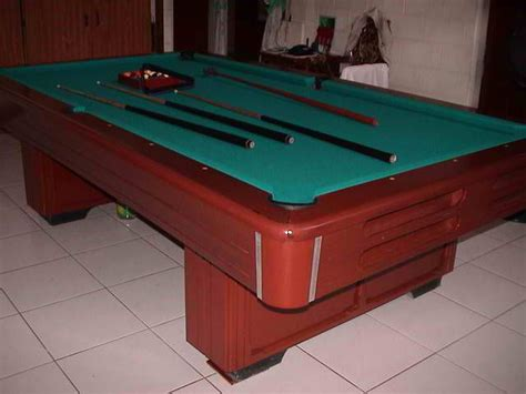 sell pool table phoenix pool table and accessories for sale from panga angeles