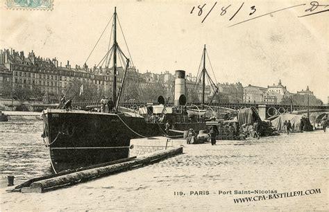 l epicurien nicolas de port port nicolas cartes postales anciennes