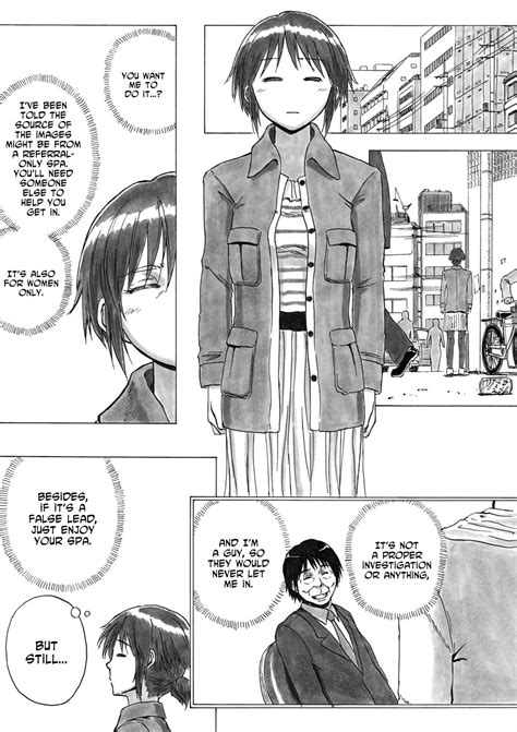deep under cover 1 read manga deep under cover 1 online for free
