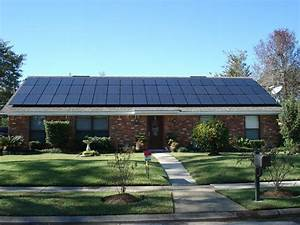 Solar Systems for Homes - Pics about space