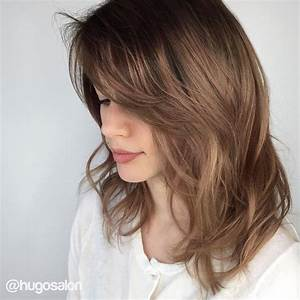 Shoulder Length Hairstyles 2017 For Thin Hair HairStyles