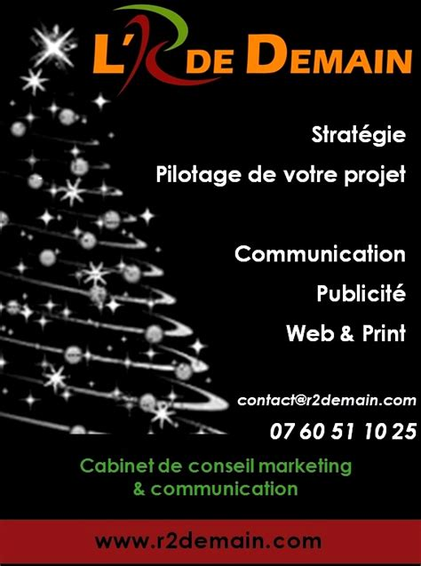 cabinet de conseil en strategie marketing profile picture r2demain noel 11 new l r de demain