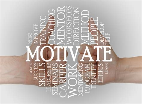 How to Motivate Other People - Content for Coaches and ...