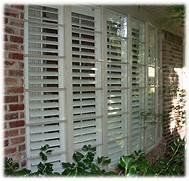 Exterior Wall Paper by Exterior Plantation Shutters 2017 Grasscloth Wallpaper