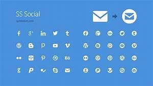 Modern Typefaces 15 Useful Icon Fonts Web Graphic Design Bashooka