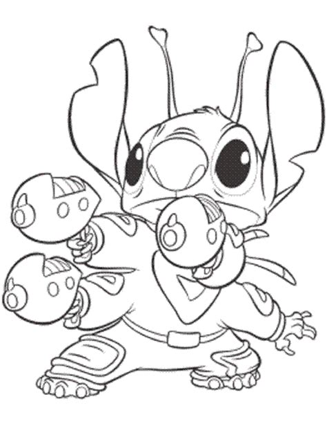 lilo stitch coloring pages fantasy coloring pages