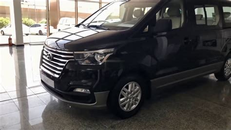 Hyundai H1 2019 by 2019 Hyundai H1