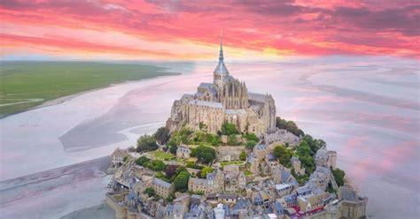 Eiropas skaistākās ainavas: 10 vietas, kur vērts paviesoties - DELFI