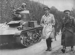 Leopold III of Belgium 1940