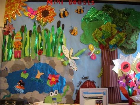 Minis, Classroom And Mini Beasts On Pinterest
