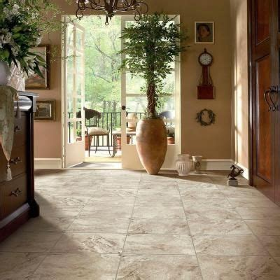 trafficmaster groutable      light travertine