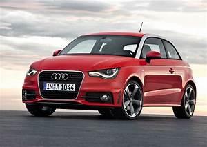 Audi A 1 : 2011 audi a1 with s line sports package debuts ~ Gottalentnigeria.com Avis de Voitures