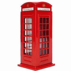 Popular Red Phone Booth