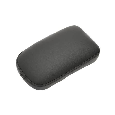 Chair Pad Guys by Saddlemen Smooth Passenger Seat Pad Revzilla