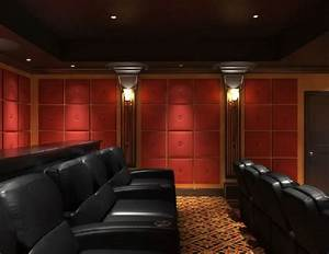 Home Theaters — HTE (home technology experts) - luxury