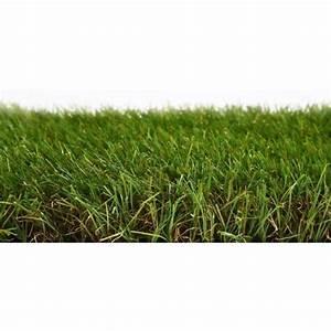 Gazon Synthétique Moins Cher : exelgreen gazon synth tique supertouch bb 51638 2x5m ~ Edinachiropracticcenter.com Idées de Décoration
