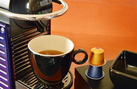 Nespresso Prodigio By Krups Review The Beanyard Coffee House Krups Maker Measurements Bean Nutrition No Power Service Center How To Program Not Hot One Utama