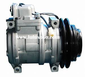 Denso 10pa17c Compressor  Denso 10pa17c Compressor
