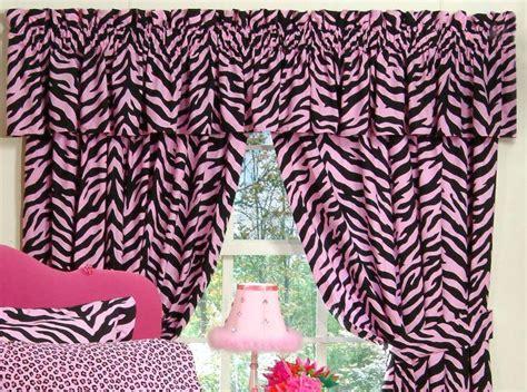 Zebra Print Curtains At Target
