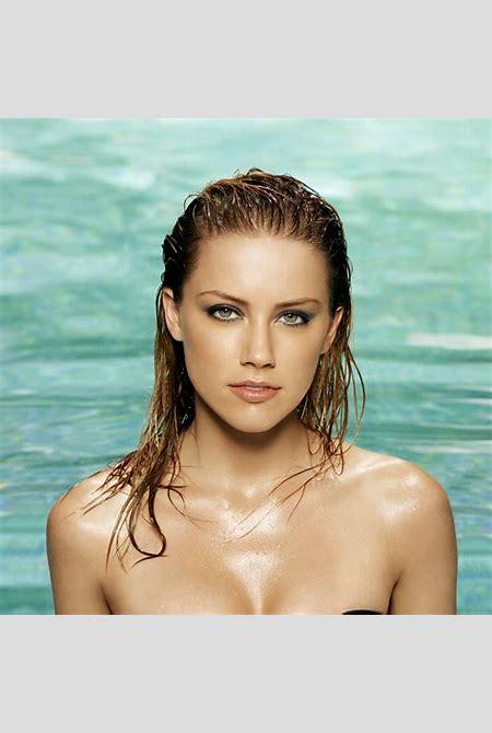 Wallpaper Amber Heard, Hot, HD, 4K, Celebrities, #3042