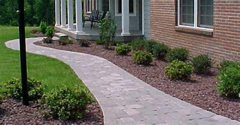 landscaping ideas walkways front walk landscape ideas front walkway unique garden ideas pinterest front walkway