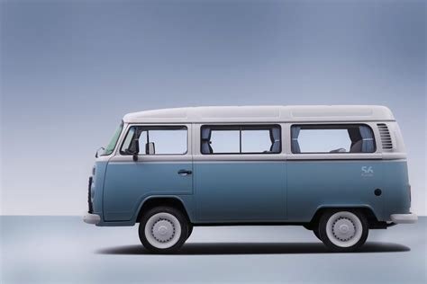 Volkswagen Type 2 Microbus Kombi Last Edition • Design Father