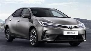 Yeni Toyota Corolla 2016  U0026 1966
