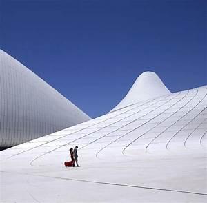 Zaha Hadid Bauwerke : ein nachruf auf zaha hadid visionen die jede statik sprengen welt ~ Frokenaadalensverden.com Haus und Dekorationen